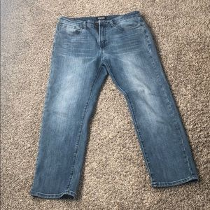 Bluenotes men's jeans sz 34/30